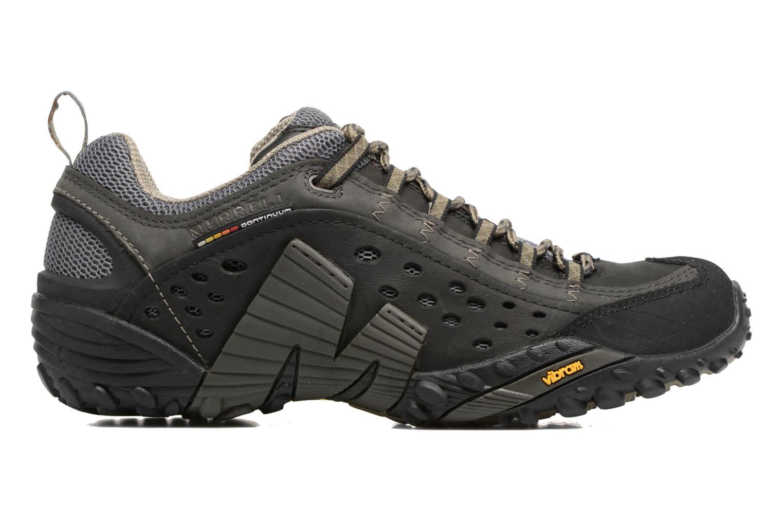 Chaussures de sport Merrell Intercept Gris vue derrière
