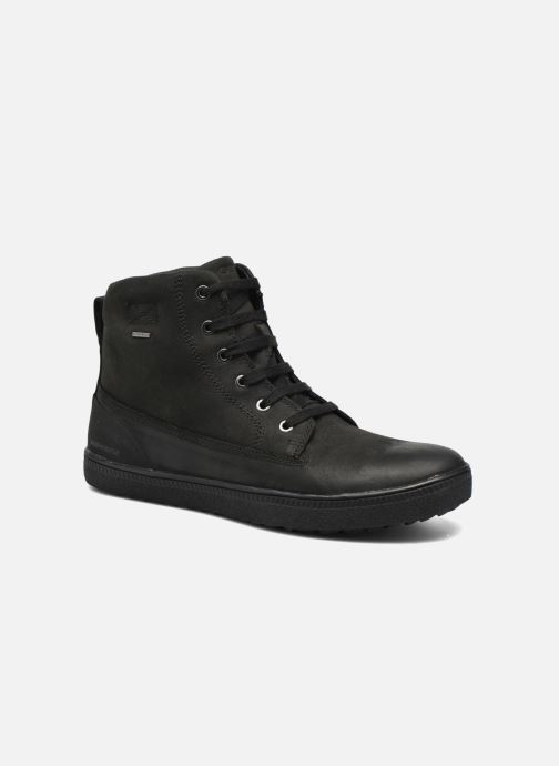 Bottines et boots Geox D Amaranth B ABX D44Z4B Noir vue détail/paire