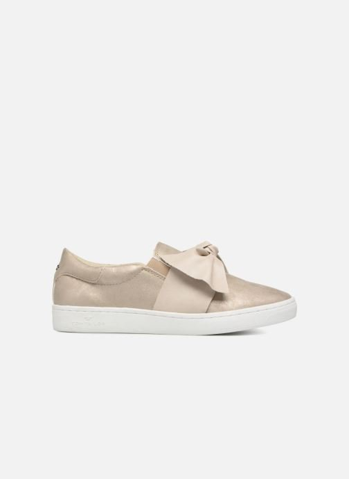 Sneakers Tom Tailor Marie Goud en brons achterkant