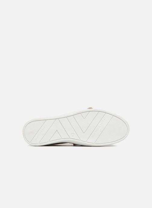 Sneakers Tom Tailor Marie Goud en brons boven