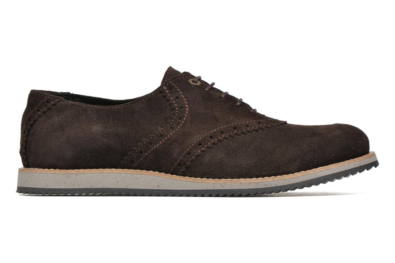 Mr SARENZA Stawugs (Marron) - Chaussures à lacets chez Sarenza (274268) d0162cfb16a3
