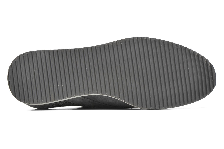 Scarpe con lacci Mr SARENZA Steamer Grigio immagine dall'alto