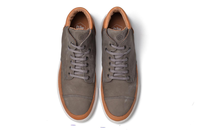 Sneakers Mr SARENZA Stridor Grijs model