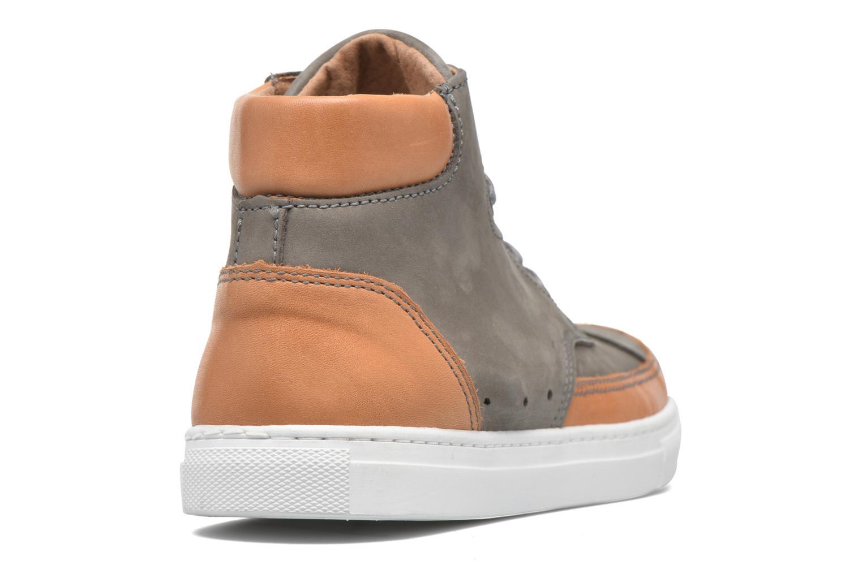 Sneakers Mr SARENZA Stridor Grijs voorkant