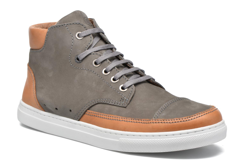 Sneakers Mr SARENZA Stridor Grijs rechts