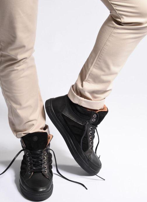 Sneakers Mr SARENZA Stryges Zwart onder