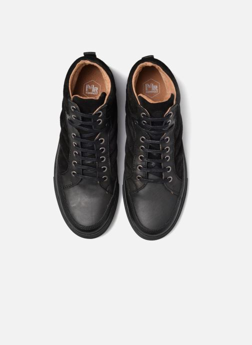 Sneakers Mr SARENZA Stryges Zwart model