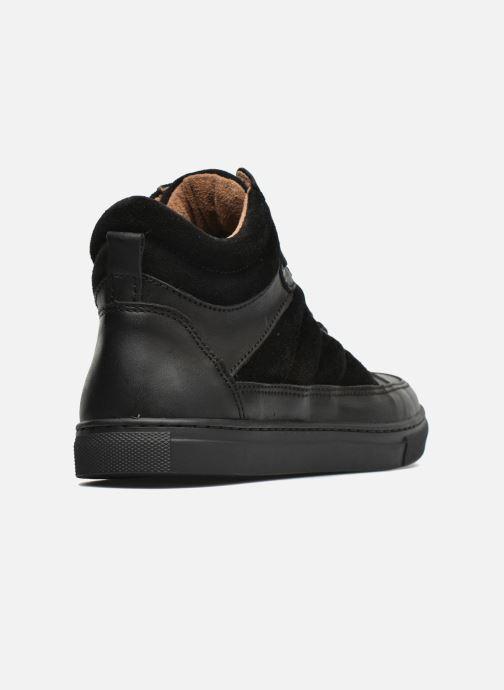 Sneakers Mr SARENZA Stryges Zwart voorkant