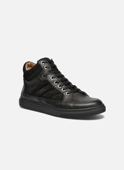 Sneakers Mr SARENZA Stryges Zwart rechts