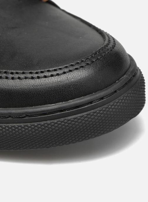 Sneakers Mr SARENZA Stryges Zwart links