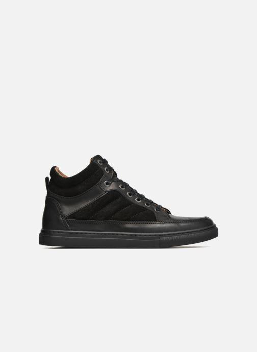 Baskets Mr SARENZA Stryges Noir vue détail/paire