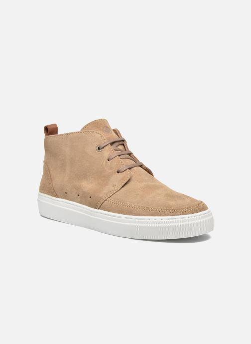 Sneakers Mr SARENZA Stappeal Brun Se fra højre