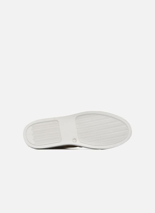 Sneakers Mr SARENZA Stappeal Brun se foroven