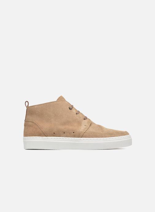 Sneakers Mr SARENZA Stappeal Brun detaljeret billede af skoene