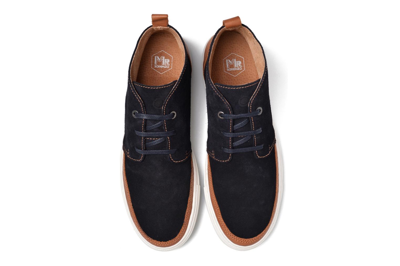 Sneakers Mr SARENZA Stappeal Blauw model