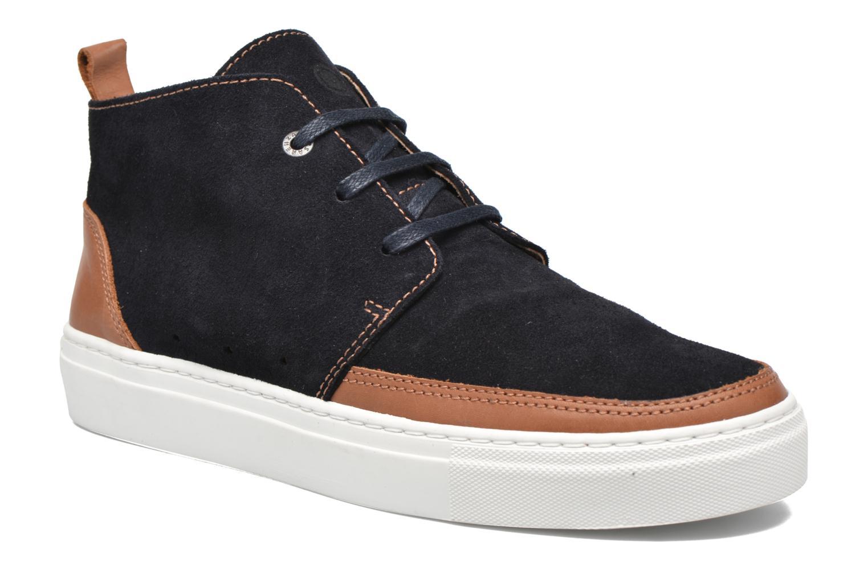 Sneakers Mr SARENZA Stappeal Blauw rechts