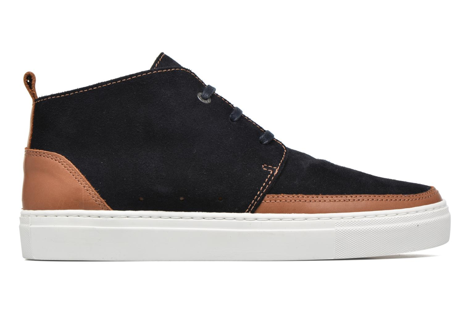 Sneakers Mr SARENZA Stappeal Blauw detail