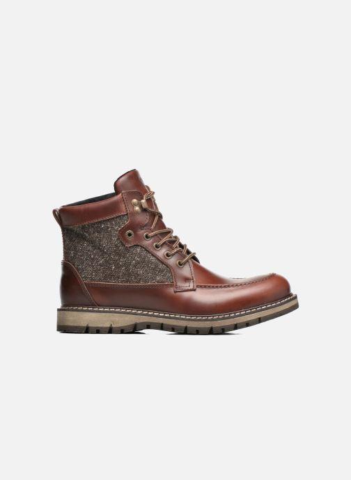 Bottines et boots Mr SARENZA Newfeel Marron vue détail/paire