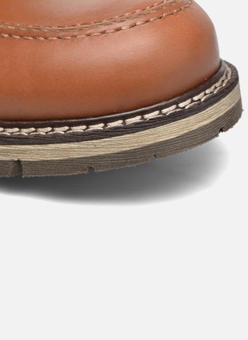 Mr SARENZA Newfeel (Marron) - Bottines et boots chez  (274286)