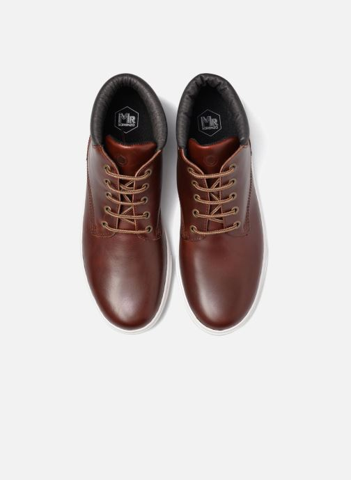 Sneakers Mr SARENZA Stadium Brun se skoene på