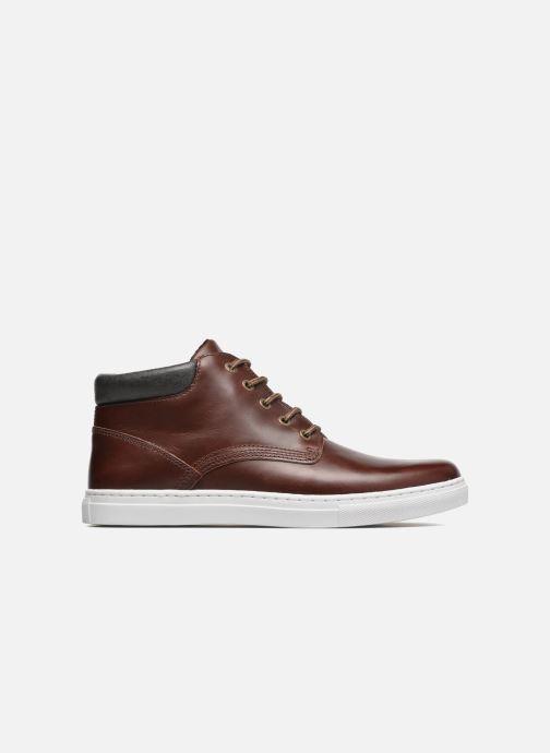 Sneakers Mr SARENZA Stadium Brun detaljeret billede af skoene