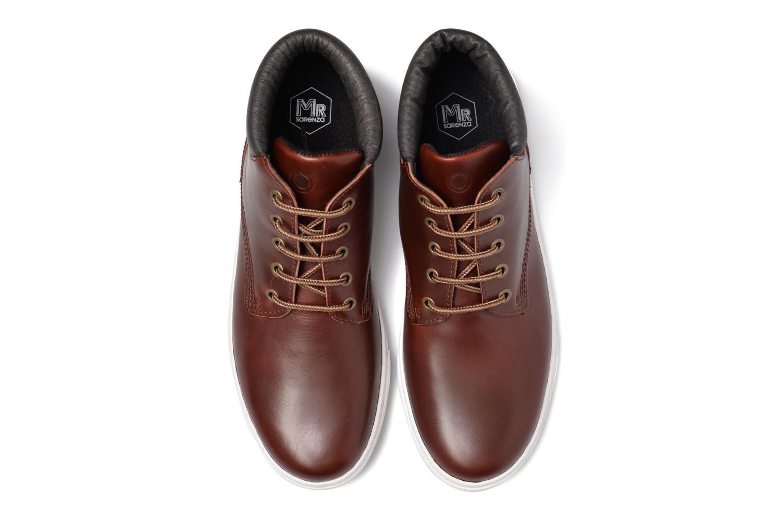 Sneakers Mr SARENZA Stadium Bruin model