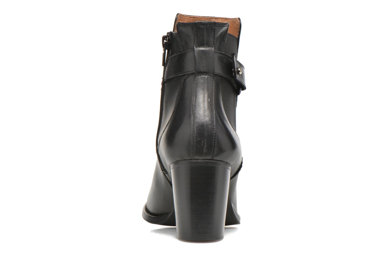 Stiefeletten & Boots Georgia Rose Villandry schwarz ansicht von rechts