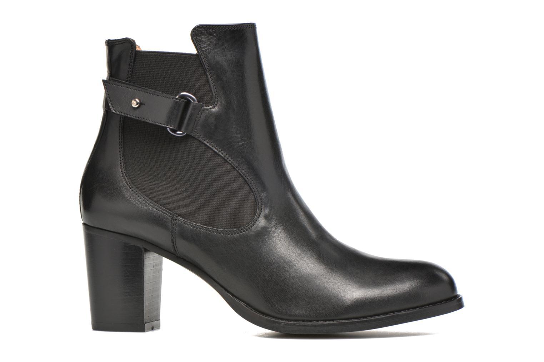 Stiefeletten & Boots Georgia Rose Villandry schwarz ansicht von hinten