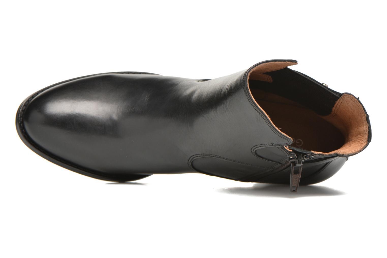 Stiefeletten & Boots Georgia Rose Villandry schwarz ansicht von links