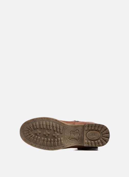 Laarzen Mustang shoes Muze Bruin boven