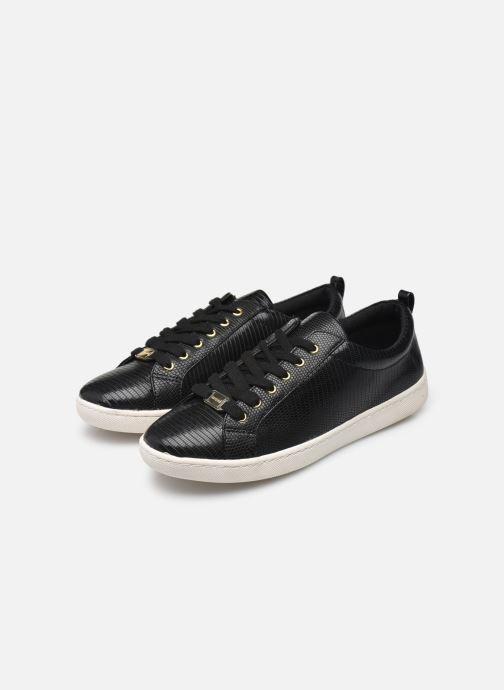 Sneakers André Manhattan Zwart onder