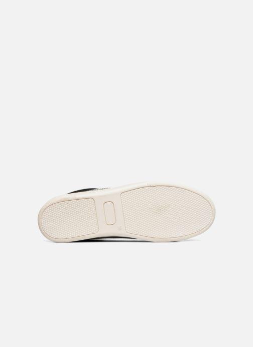 Sneakers André Manhattan Zwart boven