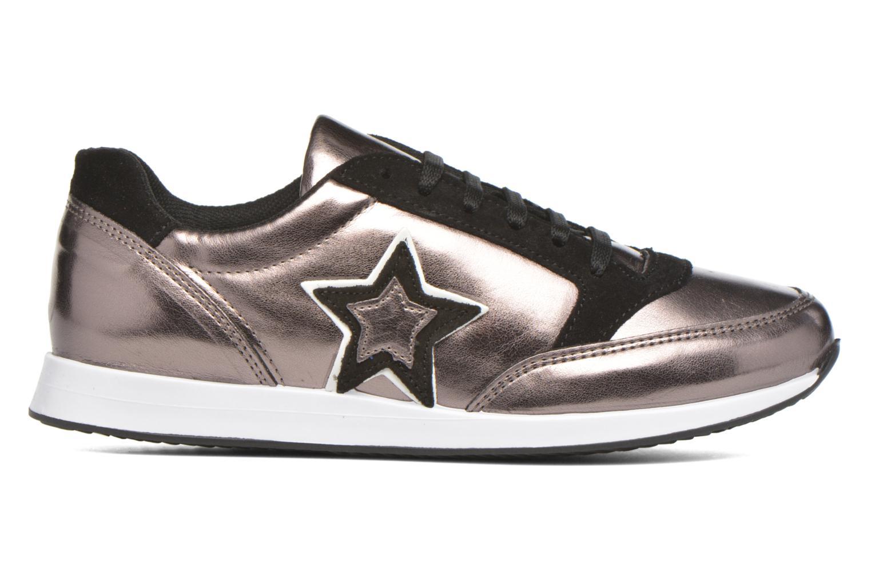 Sneaker André Maximum gold/bronze ansicht von hinten