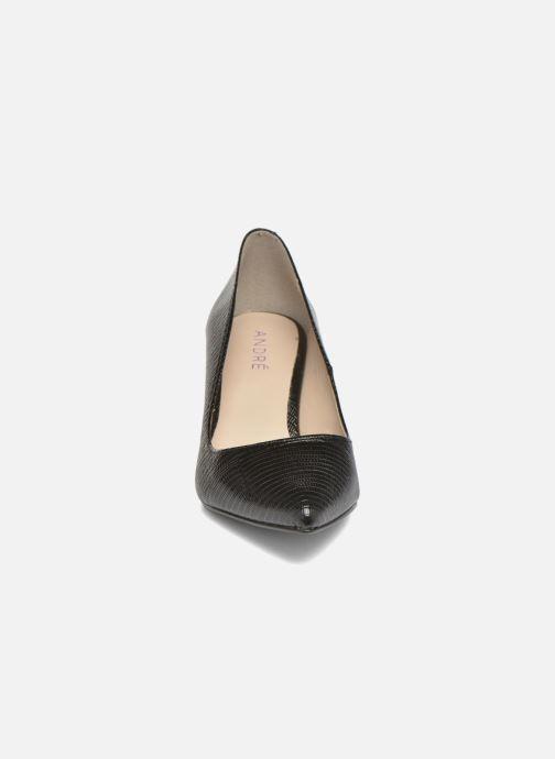 Escarpins André Parissa Noir vue portées chaussures