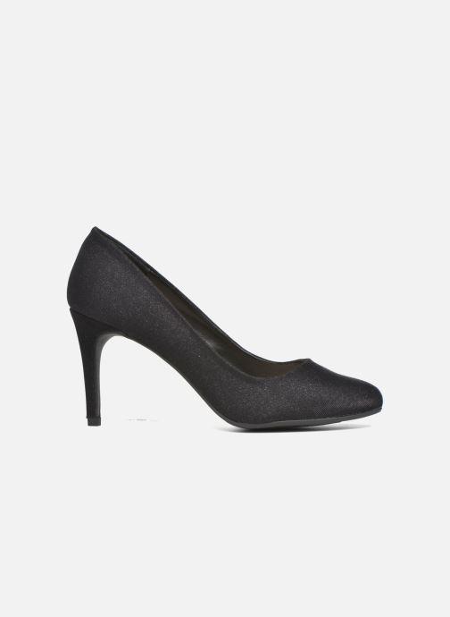 Zapatos de tacón André Prettty Negro vistra trasera