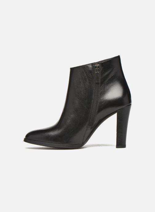 Boots en enkellaarsjes Perlato Pruna Zwart voorkant