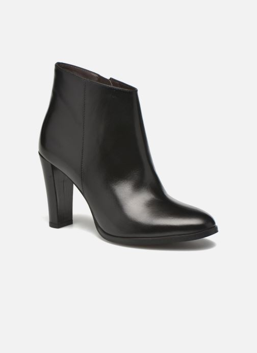 Boots en enkellaarsjes Perlato Pruna Zwart detail