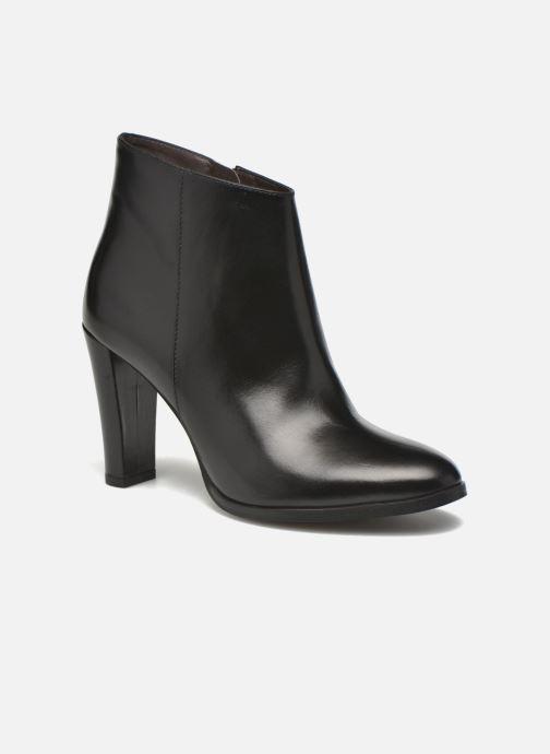 Bottines et boots Perlato Pruna Noir vue détail/paire