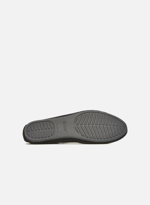 factory authentic 38663 2e7c5 Crocs Lina Suede Flat