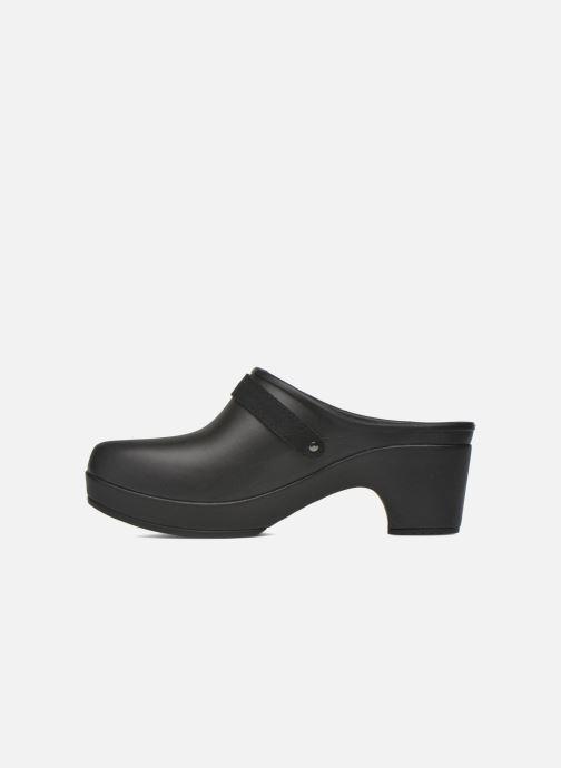 Crocs Crocs Sarah Clog (schwarz) - Clogs & Pantoletten bei bei bei Más cómodo dd1f7e