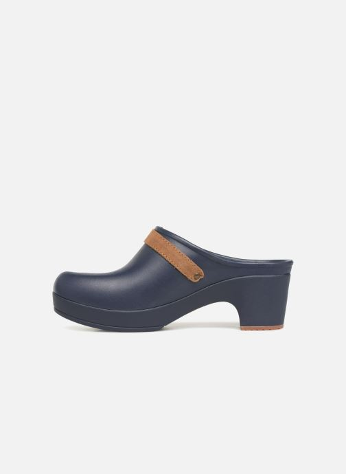 Clog azzurro Crocs 343052 Chez Zoccoli Sarah HwwB5Eq6