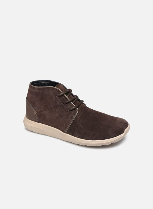 Zapatos con cordones Hombre Crocs Kinsale Chukka M