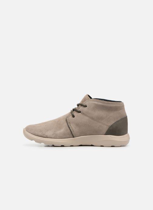 Chaussures à lacets Crocs Crocs Kinsale Chukka M Vert vue face