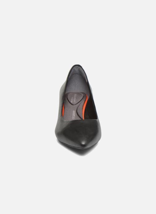 Zapatos de tacón Rockport Kalila Pump Negro vista del modelo
