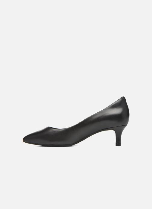 Zapatos de tacón Rockport Kalila Pump Negro vista de frente