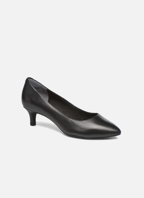 Zapatos de tacón Rockport Kalila Pump Negro vista de detalle / par