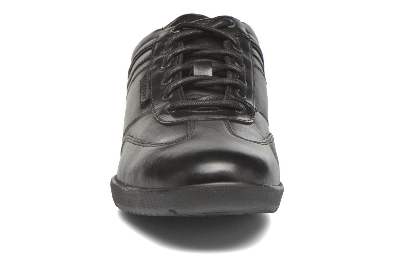 Sneakers Rockport Ip T-Toe Zwart model