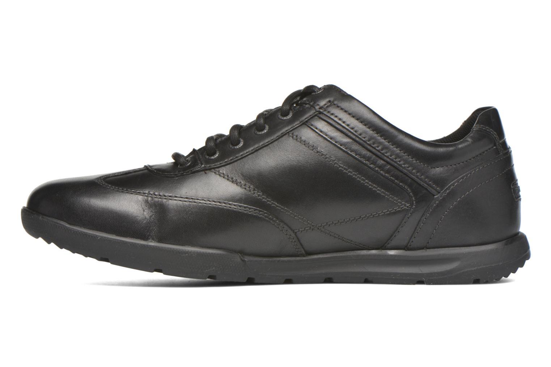 Sneakers Rockport Ip T-Toe Zwart voorkant