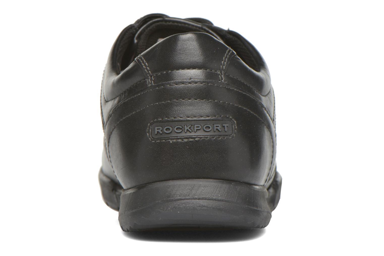 Sneakers Rockport Ip T-Toe Zwart rechts