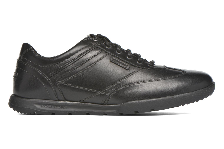 Sneakers Rockport Ip T-Toe Zwart achterkant